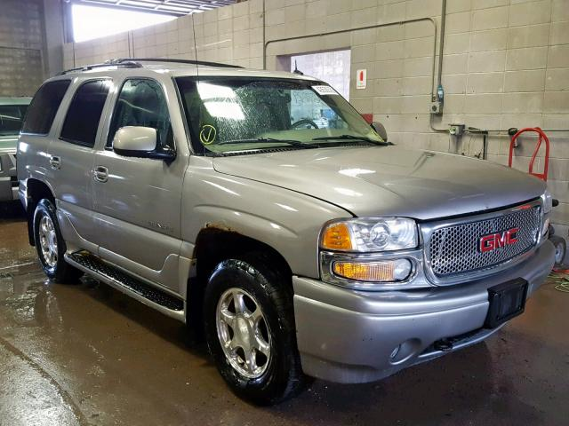 click here to view 2002 GMC DENALI at IBIDSAFELY