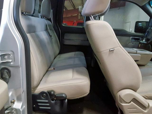 Fine 2010 Ford F150 Super 5 4L 8 For Sale In Lansing Mi Lot 43460629 Gmtry Best Dining Table And Chair Ideas Images Gmtryco