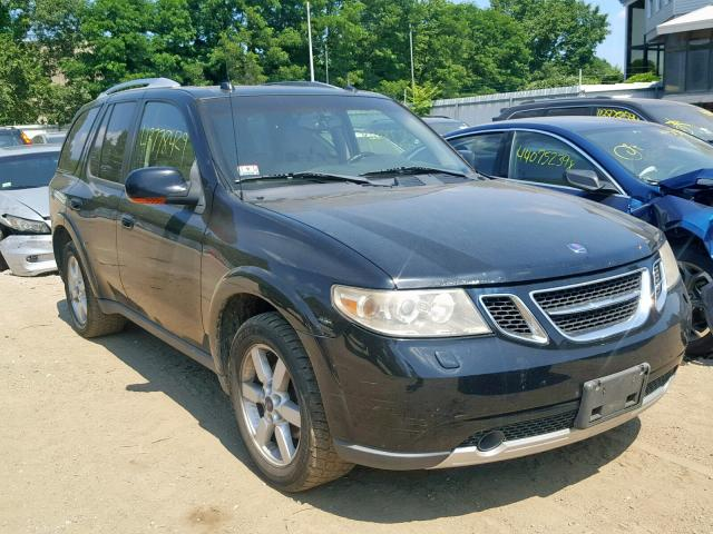 click here to view 2005 SAAB 9-7X ARC at IBIDSAFELY
