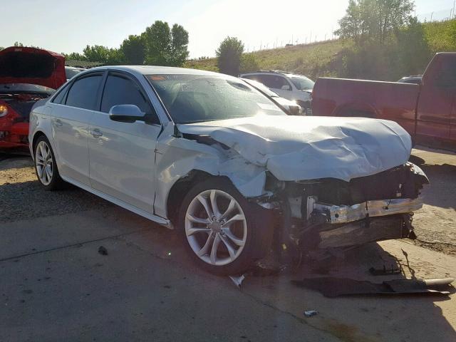 2013 Audi S4 Premium 3 0L 6 in CO - Denver South