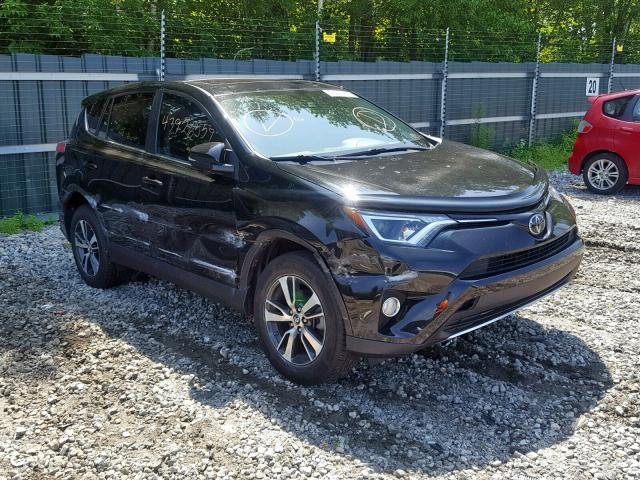 2018 Toyota Rav4 Adven 2.5L