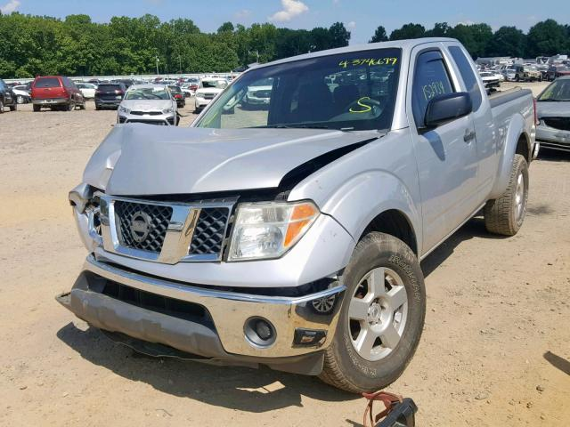 2008 NISSAN FRONTIER KING CAB LE Photos | AR - LITTLE ROCK
