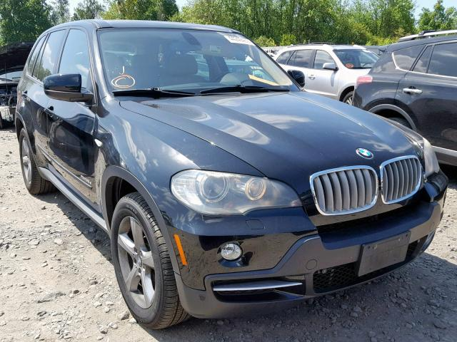 click here to view 2010 BMW X5 XDRIVE3 at IBIDSAFELY