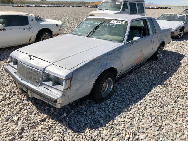 1985 Buick Regal 3.8L