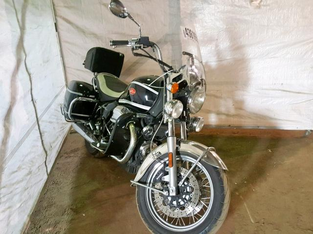 click here to view 2009 MOTO GUZZI CALIFORNIA at IBIDSAFELY
