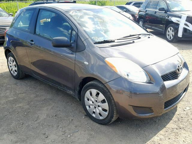 2010 Toyota Yaris for sale in Moncton, NB