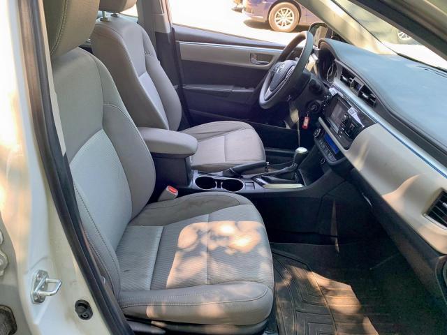 2015 Toyota Corolla L 1 8L 4 for Sale in North Billerica MA - Lot: 44140179