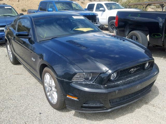 click here to view 2014 FORD MUSTANG GT at IBIDSAFELY