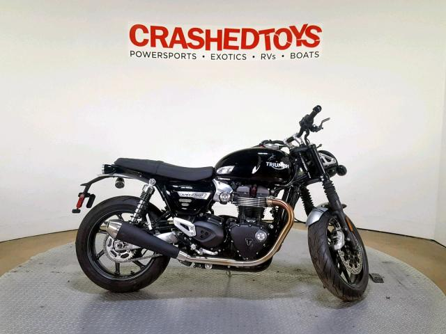 click here to view 2019 TRIUMPH MOTORCYCLE SPEED TWIN at IBIDSAFELY