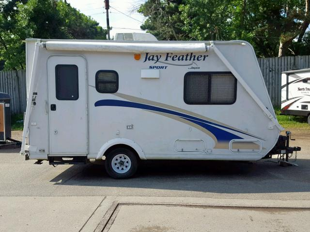 click here to view 2011 JAYCO JAY FEATHE at IBIDSAFELY
