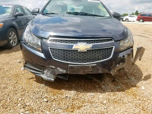 2014 Chevrolet  | Vin: 1G1PA5SH3E7483020