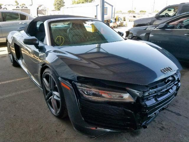 click here to view 2014 AUDI R8 4.2 QUA at IBIDSAFELY