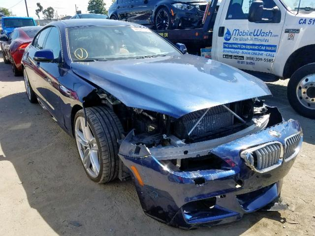 click here to view 2017 BMW 650 I at IBIDSAFELY