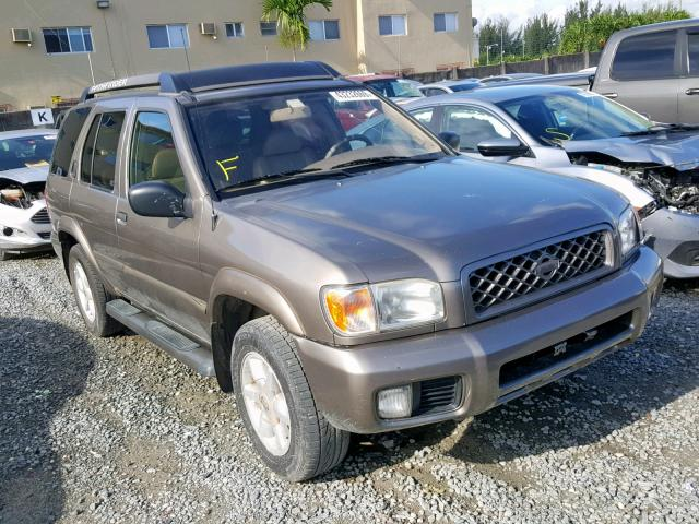 2002 nissan pathfinder le photos fl miami north salvage car auction on tue aug 13 2019 copart usa copart