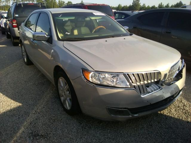 2010 Lincoln MKZ for sale in Harleyville, SC