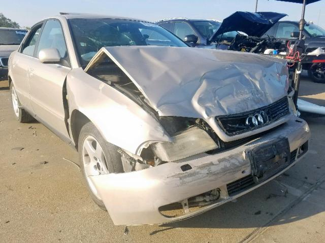 Salvage 1998 Audi A4 2.8 for sale
