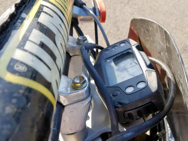 2007 Husqvarna Dirtbike 1 for Sale in Rancho Cucamonga CA - Lot: 43854109