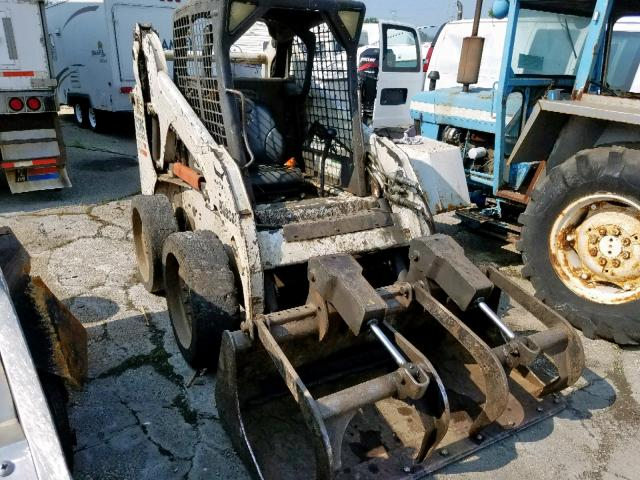 1999 Bobcat Bobcat3400 for Sale in Woodhaven MI - Lot: 43943879