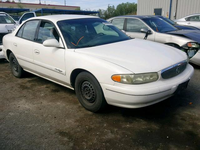 click here to view 2002 BUICK CENTURY CU at IBIDSAFELY