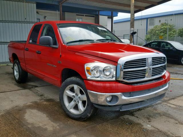 2007 Dodge Ram 1500 S 5 7L 8 for Sale in Pennsburg PA - Lot: 42886609