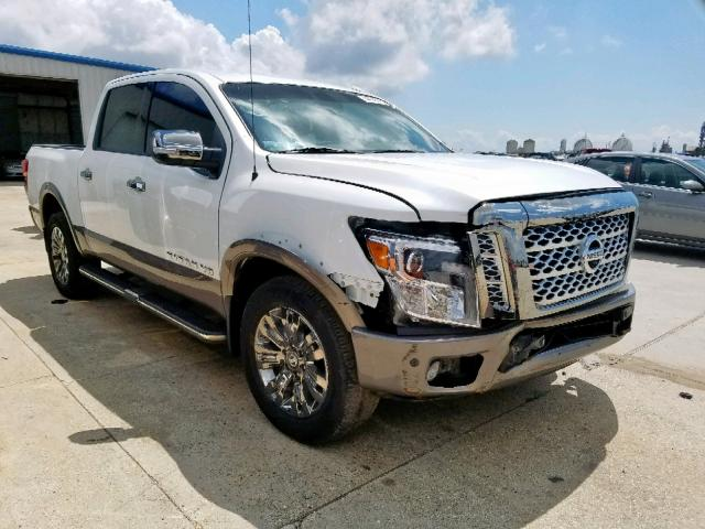 click here to view 2018 NISSAN TITAN SV at IBIDSAFELY