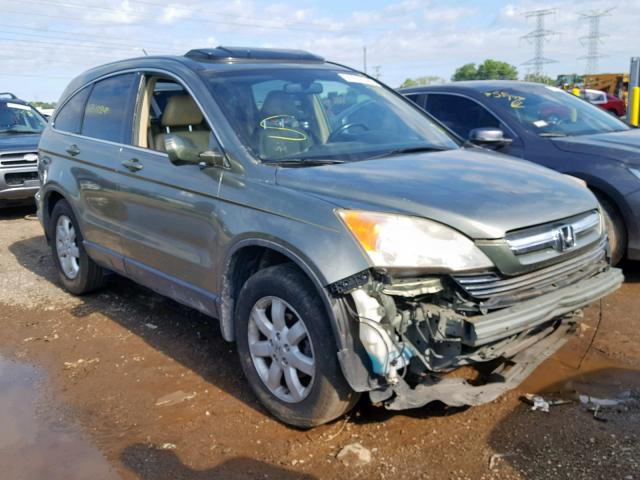 2007 Honda CR-V EXL for sale in Elgin, IL