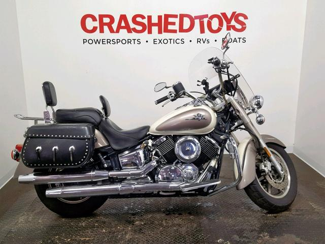 click here to view 2003 YAMAHA XVS1100 A at IBIDSAFELY