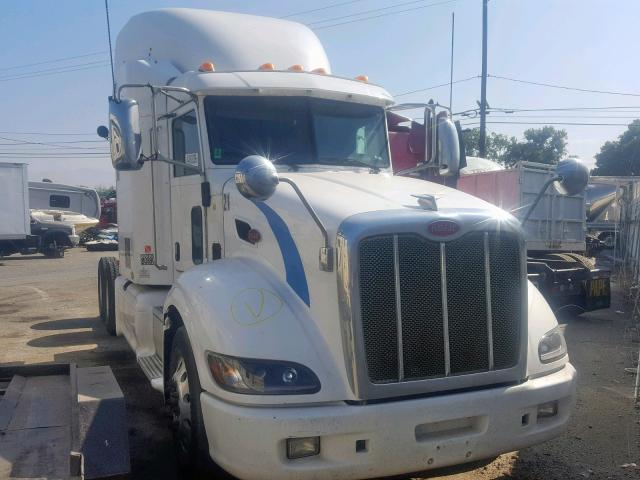 click here to view 2011 PETERBILT 386 at IBIDSAFELY