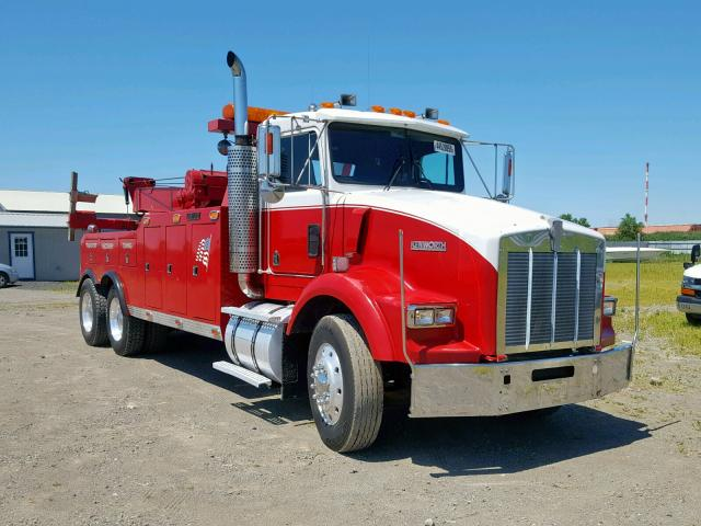 click here to view 1993 KENWORTH CONSTRUCTI at IBIDSAFELY