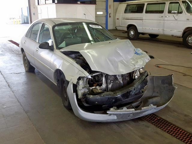 click here to view 1998 MERCURY TRACER GS at IBIDSAFELY