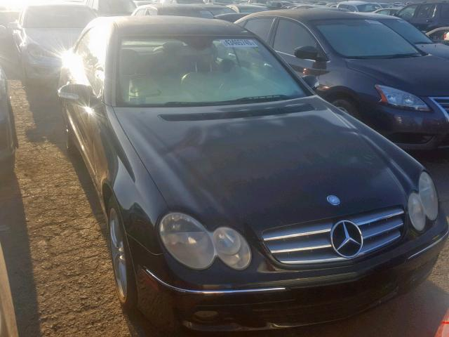 click here to view 2008 MERCEDES-BENZ CLK 350 at IBIDSAFELY