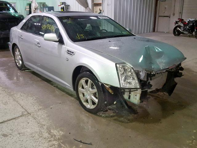 click here to view 2011 CADILLAC STS LUXURY at IBIDSAFELY