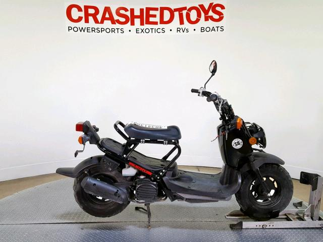 click here to view 2014 HONDA NPS50 at IBIDSAFELY