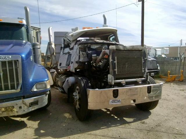 click here to view 2006 MACK 600 CHN600 at IBIDSAFELY
