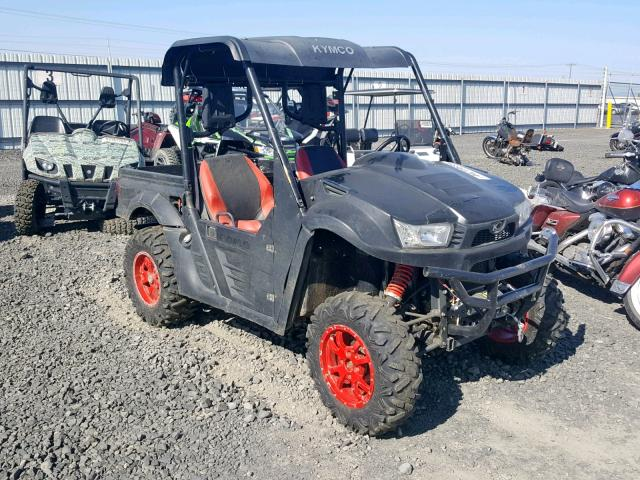 click here to view 2014 KYMCO USA INC UXV 700 at IBIDSAFELY