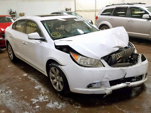 click here to view 2012 BUICK LACROSSE P at IBIDSAFELY