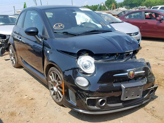 click here to view 2016 FIAT 500 ABARTH at IBIDSAFELY