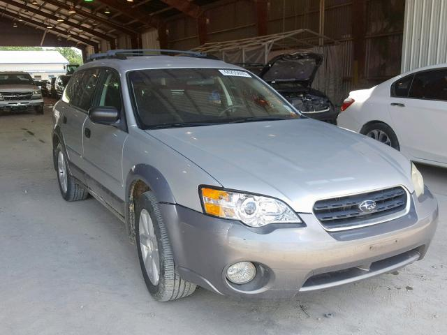 2006 subaru legacy outback 2 5i for sale la baton rouge tue aug 13 2019 salvage cars copart usa copart