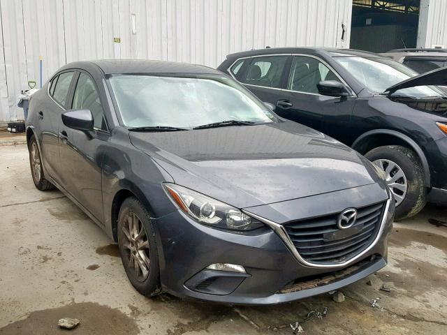 Mazda salvage cars for sale: 2014 Mazda 3 Grand Touring