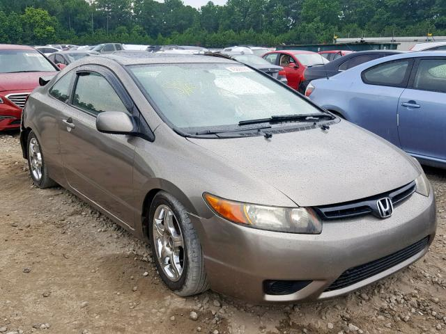 2006 Honda Civic Si 2 0L 4 for Sale in Ellenwood GA - Lot: 43928389