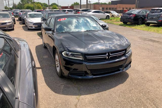 click here to view 2015 DODGE CHARGER SE at IBIDSAFELY