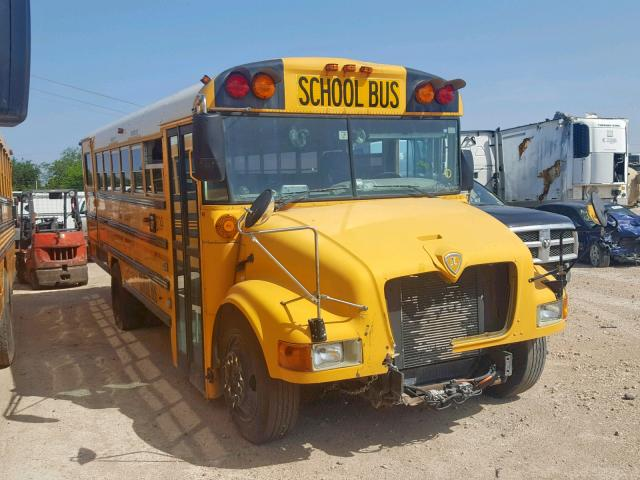 click here to view 2004 IC CORPORATION 3000 at IBIDSAFELY