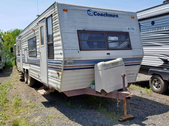 Damaged & Salvage RVS For Sale, RV Auctions Online Florida