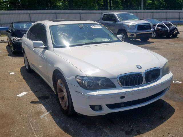 click here to view 2006 BMW 750 I at IBIDSAFELY