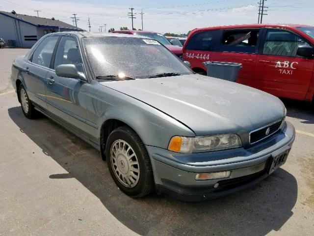 Acura Legend For Sale >> 1995 Acura Legend L 3 2l 6 For Sale In Nampa Id Lot 43842699