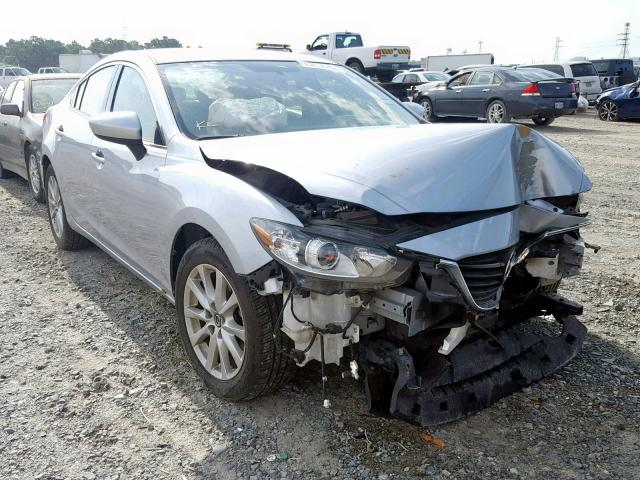 click here to view 2016 MAZDA 6 SPORT at IBIDSAFELY