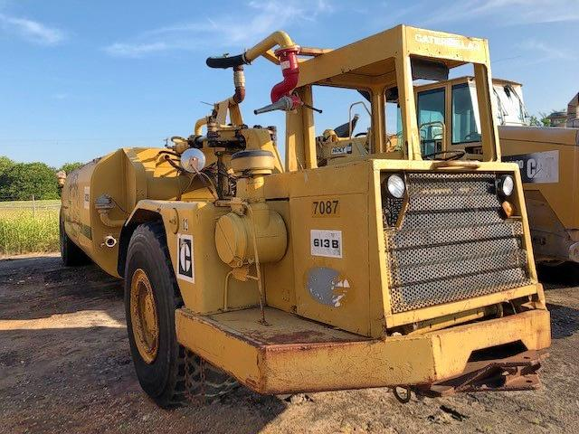 click here to view 1978 CATE WATERWAGON at IBIDSAFELY