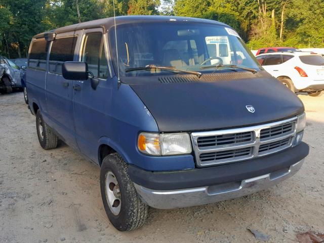 2B4HB25Y1TK174716-1996-dodge-ram-wagon