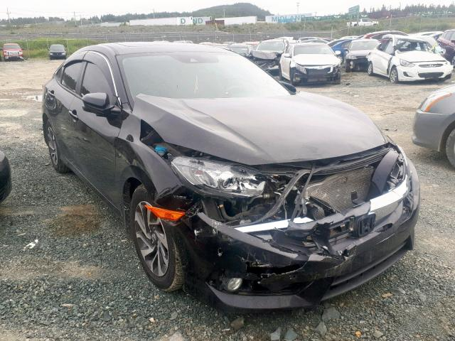 click here to view 2017 HONDA CIVIC EX at IBIDSAFELY