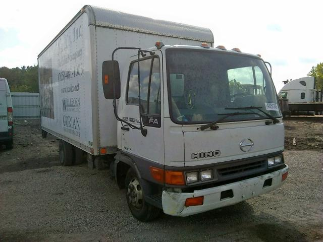click here to view 2003 HINO FA FA1517 at IBIDSAFELY